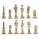 Schachfiguren Ägyptisches Reich - 95mm