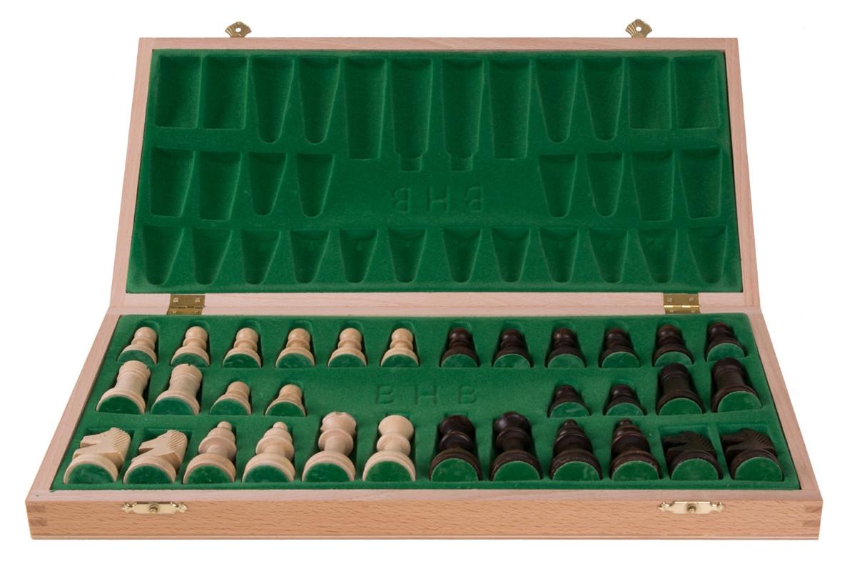 Schachkassette nussbaum kaufen for Hk aussendesign nussbaum