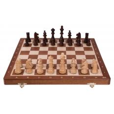 Schachkassette BHB Nr. 4
