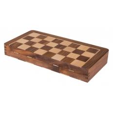 Schachkassette Acacia - 40.5cm
