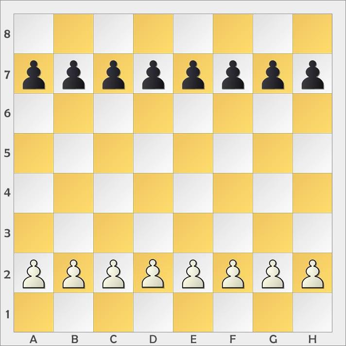 bauern schach