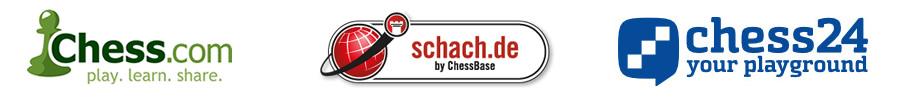 Die besten online Schachserver