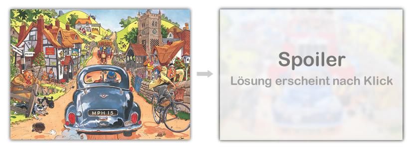 Wasgij Original Puzzle
