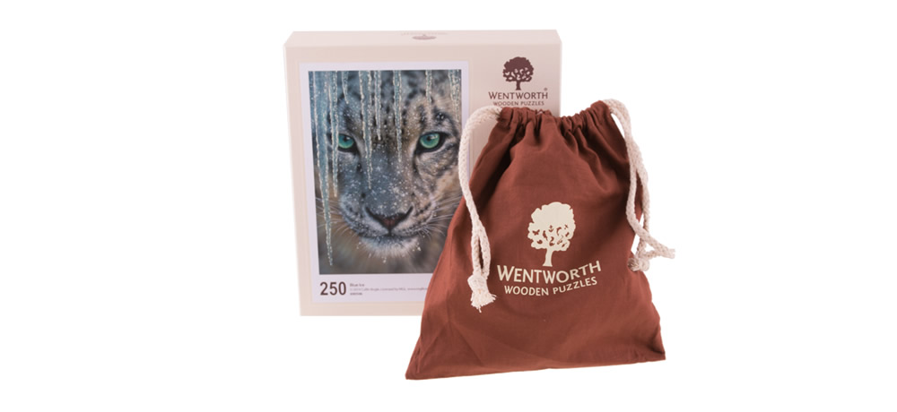 Verpackung Wentworth