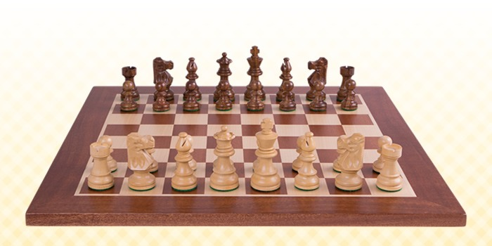 Schachfiguren Regeln
